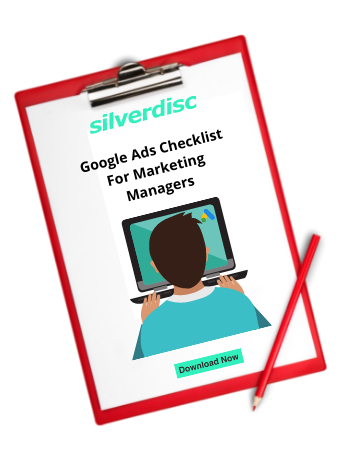 Google Ads Checklist For Marketing Managers (1)